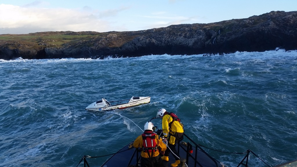 Photo Credit RNLI/Castletownbere