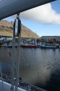 Isajford, Iceland